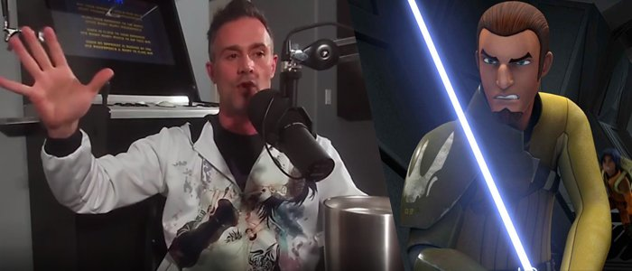 """Freddie Prinze Jr. Says Toxic 'Star Wars' Fans Don't Understand the Force: """"You're Just Mad the Franchise Isn't Aging With You"""" http://bit.ly/31gY0qE"""