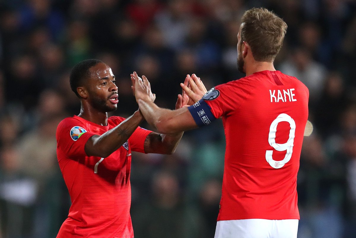 Video: Bulgaria vs England Highlights