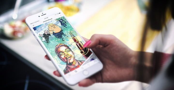 Cómo descargar Stories de #Instagram en #iOS, #Android y computadoras