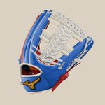 Image for the Tweet beginning: Our new custom glove builder