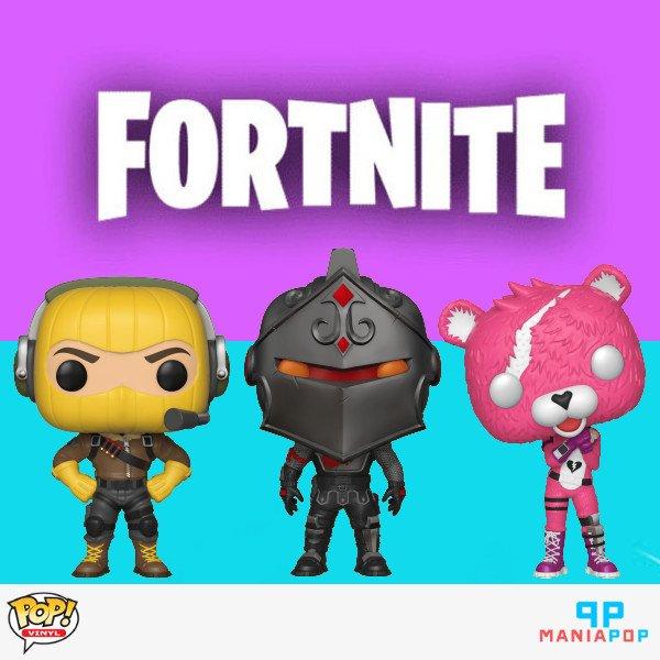 Os personagens do game #Fortnite possuem versão Funko Pop. Você que joga tem a oportunidade de adquirir em nosso site diversos deles.  Acesse e adquira o seu favorito!!!  http://www.maniapop.com.br  #game #jogo #ps4 #xbox #pcgame #aplicativo #funko #funkopop #maniapop #onlinepic.twitter.com/w1IeBywSTR