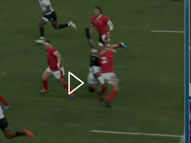 And this one by Ken Owens of Wales? 🤔#WALvFIJ @rugbyworldcup #rugbyworldcup2019 #RWC2019