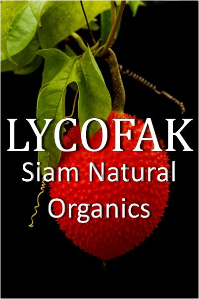 #Supernatural #organic #Lycopene, #Betacarotene protect your #cardiovascular #health, improve #vision, prevent enlarged #prostate #BHP supports #blood #bones #eyes w #vitamins A, C, E👍http://Siamnatural.com  #products tab