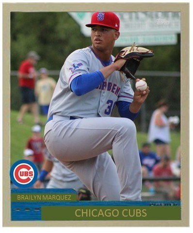 Three Cubs Make Baseball America's Top 20 Midwest League Prospect List