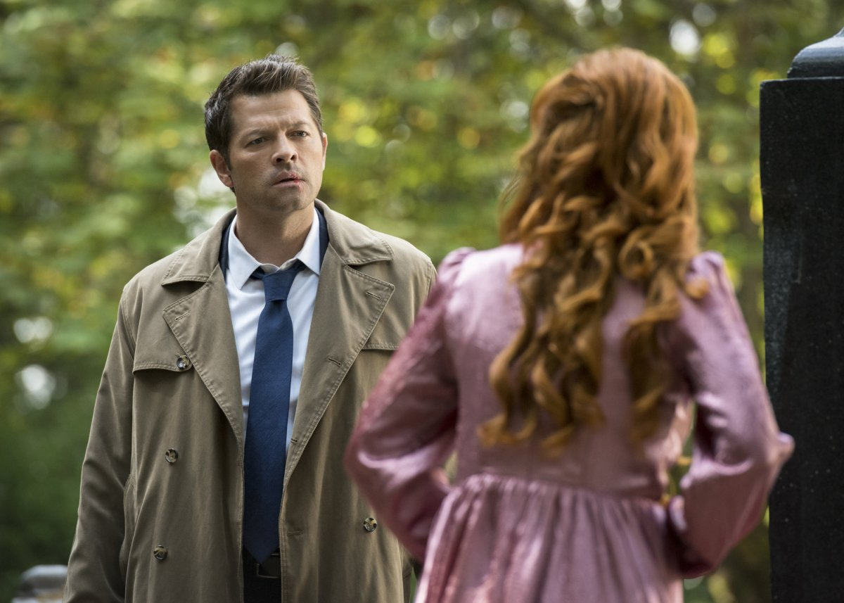 supernatural season 15 episode 4 - 1024×731