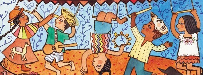 Join APS families to celebrate the end of National Hispanic Heritage Month this Fri. 10/18, 6-9 pm at Kenmore. Harvesting Dreams for Our Children (Cosechano Sueños Para Nuestros Niños) explores Latinx culture & traditions. <a target='_blank' href='http://search.twitter.com/search?q=APSHHM'><a target='_blank' href='https://twitter.com/hashtag/APSHHM?src=hash'>#APSHHM</a></a> <a target='_blank' href='http://search.twitter.com/search?q=APSHarvesting'><a target='_blank' href='https://twitter.com/hashtag/APSHarvesting?src=hash'>#APSHarvesting</a></a> <a target='_blank' href='https://t.co/VUISA6KD7f'>https://t.co/VUISA6KD7f</a>
