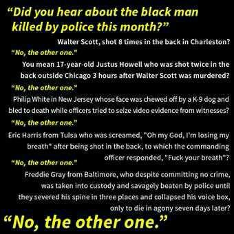 @ihavewhitepriv The truth #blacklivesmatter https://t.co/VSROX6GxnY