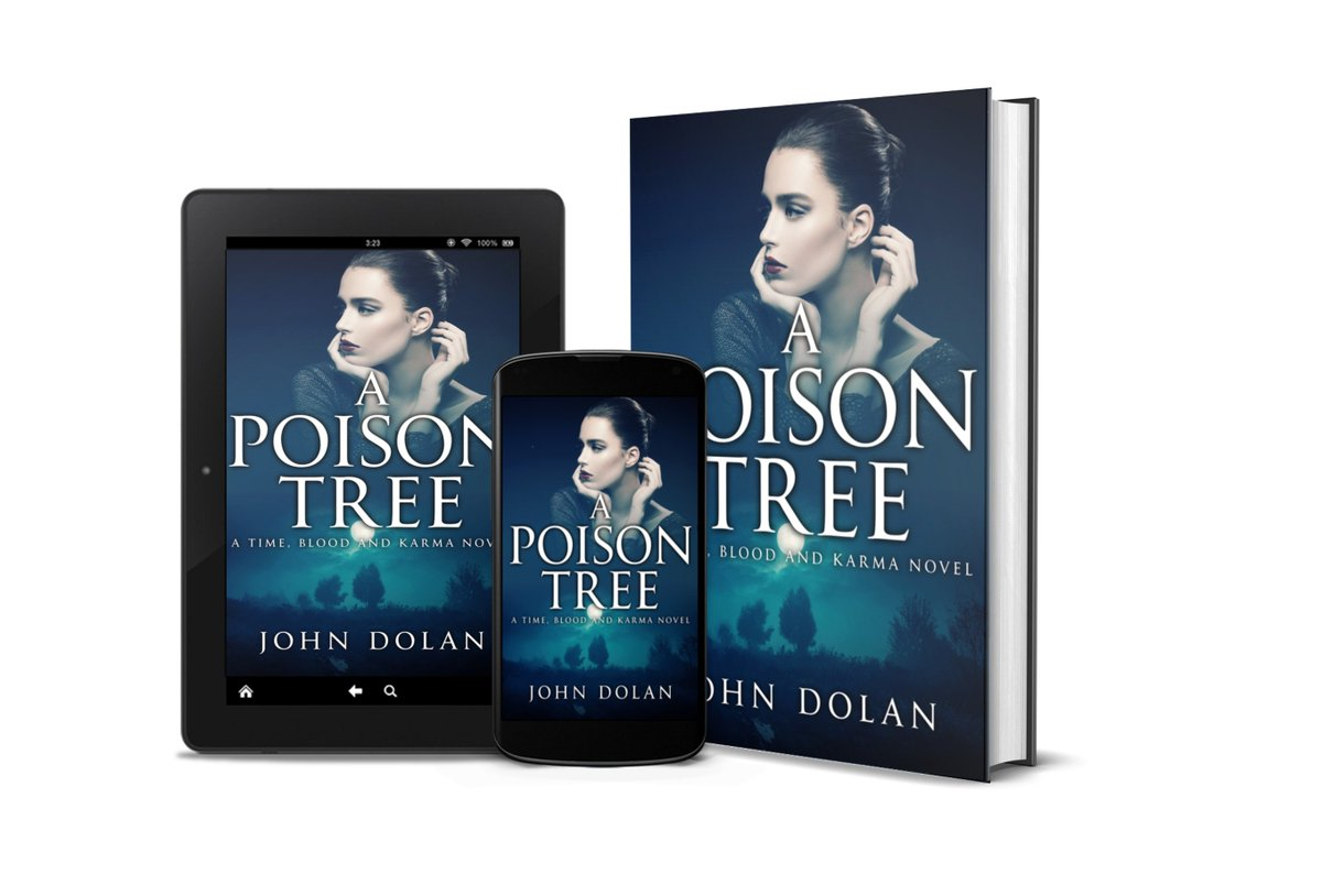 """""""You kill my wife and I'll kill yours."""" You must admit, as a proposition, it has an alluring symmetry to it.  A POISON TREE #mystery #thriller #free on Kindle Unlimited  Amazon US:  https:// amzn.to/35BwMi7     Amazon UK:  https:// amzn.to/31ex5fo    <br>http://pic.twitter.com/jdcj27VaQq"""