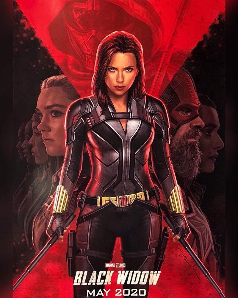 Black Widow Stream En Ligne 2020 Film Complet Black Ligne