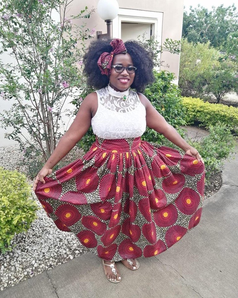 Fabulousness, when your stunning client, Georgette, decided to rock Shades of Africa custom made design for her party. #fashiondesigner #sewingpatterns #sewingstudio #tailoring #stylist  #maxiskirt #heritageweek  #Onlineorder https://shadesofafricajm.com/categories/Make%252dto%252dorder-Fashions/…