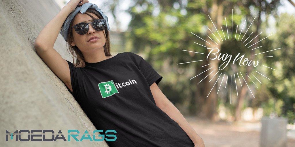 Kinda of a half #breakingbad style design based off the #periodictable this #bitcoin shirt is sick! Grab one now! #unisex shirts in stock always. . . . #bitcoiner #btc #bitcoinbillionaires #blockchaintech #cryptoshirt #cryptogirl #money #trader #womenofbitcoin #hodl #stackingsats