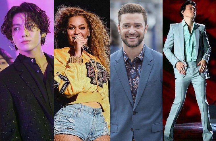 From Beyoncè to Justin Timberlake: here some of the best band members of all time 🔗 fanstamedia.com/?p=2744