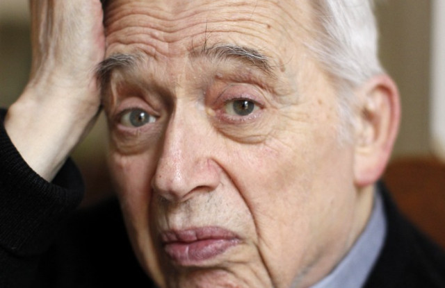 There is no method except yourself. HAROLD BLOOM  #RIP<br>http://pic.twitter.com/OIm57cjbMu