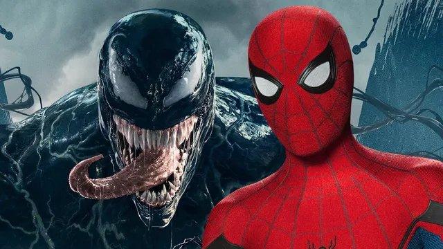 『ヴェノム』監督、「ソニーはトム・ホランド演じるスパイダーマンとヴェノムのクロスオーバーに向かっている」と明かす――トムとトムが共演する日も近い!?