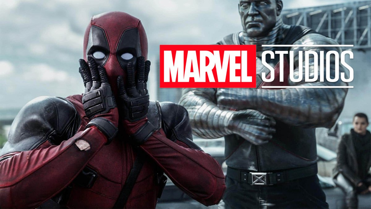 Deadpool Writers Confirm Marvel Will Allow Him to be Rated-R   https:// mcucosmic.com/2019/10/14/dea dpool-writers-confirm-marvel-will-allow-him-to-be-rated-r/  … <br>http://pic.twitter.com/QkUKYj89oV