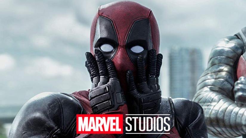 """Deadpool writers on the characters' future at Disney/Marvel Studios:  """"Marvel has promised to continue to let us play in the R-rated universe, and the hope is that they will also let us veer into the MCU a little bit as well and play in that sandbox""""  EW 