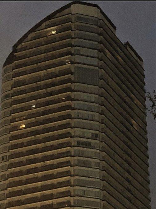 うんこ 武蔵 マンション 小杉 タワー