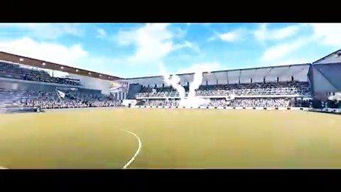 Importante: a apresentação do Santos em vídeo do projeto de retrofit da Vila Belmiro. https://t.co/EEJLdTKalf