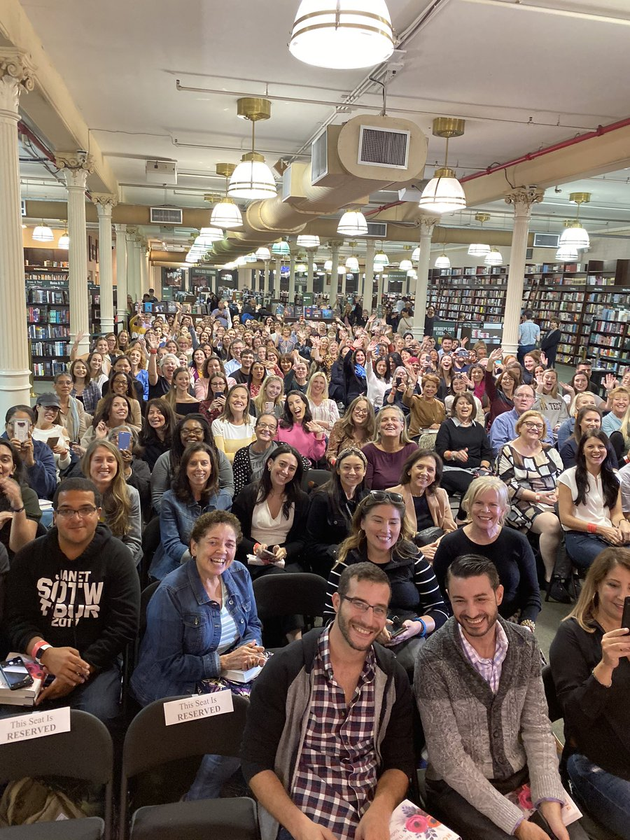 Love ya'll for coming to @BNBuzz Xoxox #ireallyneededthistoday