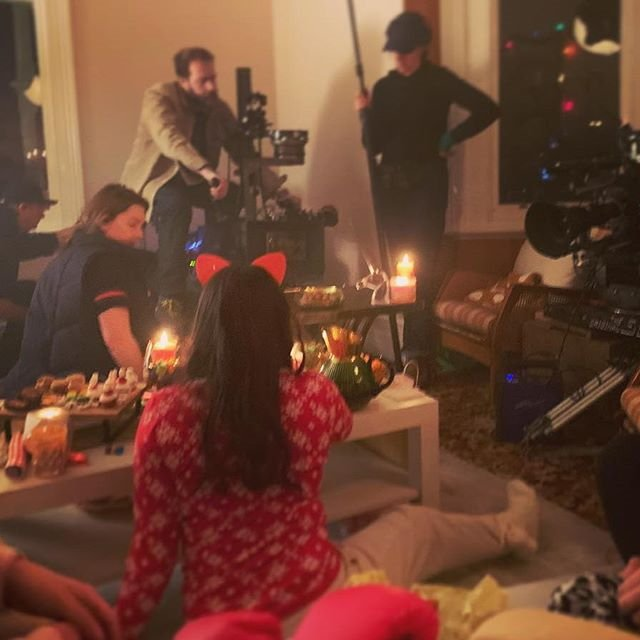 Watch Black Christmas 2019 Download Movie Free - Cinema HD Online @chriistmasmovie #BlackChristmas #BlackChristmasmovie #BlackChristmasOffical #BlackChristmasTriler #DETvsGB #Packers #OnePride #DeleteFacebook #FRATUR #TurkishSoldierSalute #Lions #RAW #GoPackGo #90DayFiance