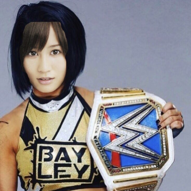 """Even if you come to hate me, please don't hate WWE!""<br>http://pic.twitter.com/yb4tIp7J0z"