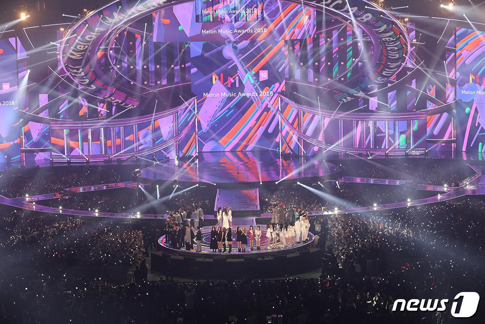 The 11th Melon Music Awards #2019MMA has been confirmed to be held on November 30 at Gocheok Sky Dome  http:// naver.me/FeJDJooO     #KoreanUpdates RZ <br>http://pic.twitter.com/DgEP8H7LYQ