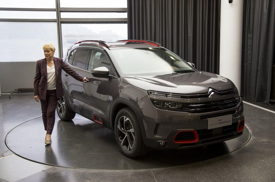 As @Citroen turns 100, boss Linda Jackson tells us comfort and creativity remain core values, with a new focus on a streamlined dealer model and retaining radical design language buff.ly/2VFJ0l3