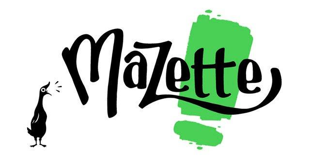 Vous avez entendu parler de Mazette, vous vous demandez ce que cest, vous voulez en savoir plus ? Rendez-vous sur le site, vous y trouverez des infos, et de quoi vous abonner si vous êtes tenté.e ! mazette.media