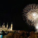 Image for the Tweet beginning: Las fiestas del #Pilar19 son