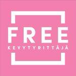 Image for the Tweet beginning: Uusi jäsenetu!  Free-Laskutus Oy tarjoaa TIVIA-yhteisön