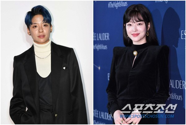 Amber will return to Korea tomorrow to be able to pay her respects to Sulli She was planning to return today but there were a few issues that had to be sorted out first n.news.naver.com/entertain/now/…