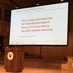 "Image for the Tweet beginning: ""Thrive"", the Black Princeton Alumni"