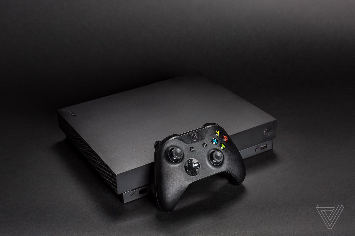 @verge's photo on Xbox Live