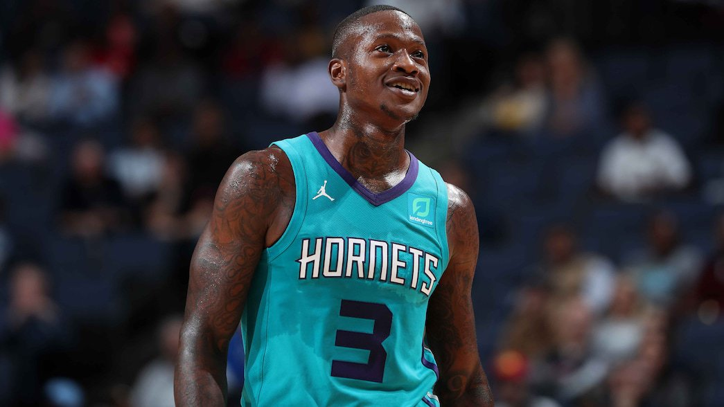 Nightly Notable | Terry Rozier Oct. 14 http://dlvr.it/RGCMgt