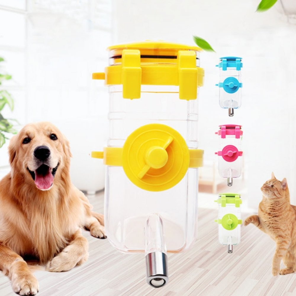 #petstagram #doglover Automatic Hanging Water Fountain for Pets  https:// pimpmydoggie.com/product/automa tic-hanging-water-fountain-for-pets/  …  <br>http://pic.twitter.com/AHyFJZS3cw