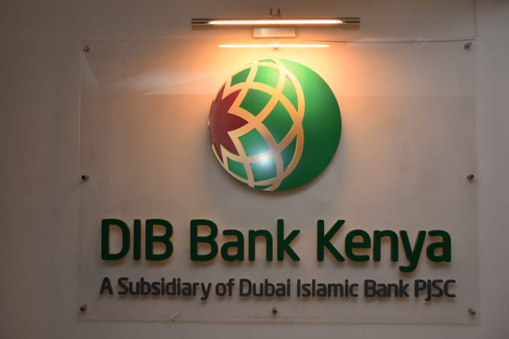DIB Bank Kenya LTB is  a pioneering institution that has combined the best of traditional, Shariah values with technology and innovation that characterize the best of modern banking. #DIBBankEastleighOpens<br>http://pic.twitter.com/RuQfn4bqCb