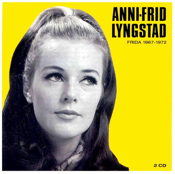 @musiqueestlavie #NowPlaying Anni-Frid Lyngstad - Är Så Underbart Rar (Can't Take My Eyes off You)