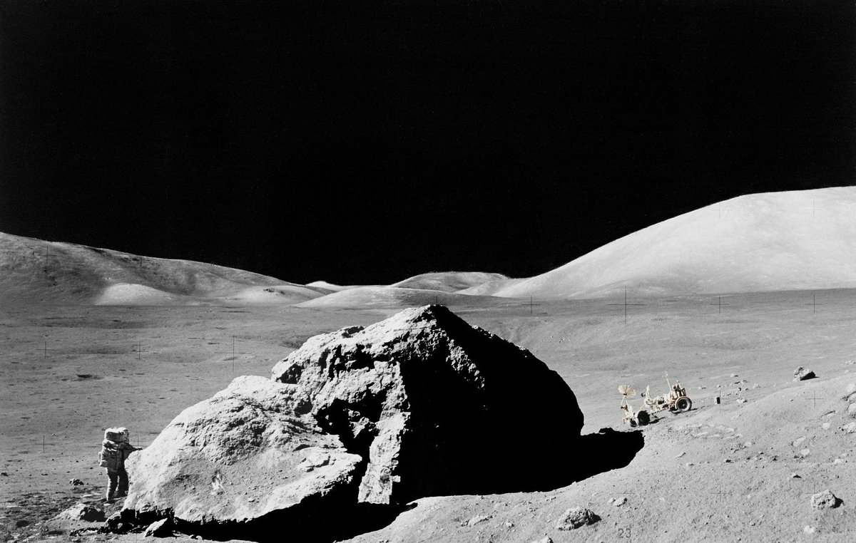 Was verbindet die Apollo-Mission des US-amerikanischen Raumfahrtprogramms mit der aktuellen Klimadebatte? So einiges, findet unser Autor Kuno Roth. Lesen Sie seine Anregungen jetzt auf unserem Blog. https://t.co/ft3hw8Qiv7 https://t.co/FUOcQMIJbH