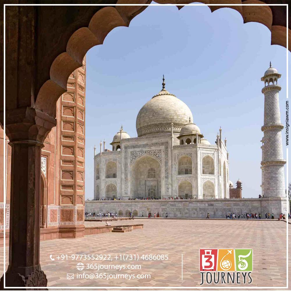 RT @kunaltofficial: RT @Journeys365: Taj Mahal, Symbol of Love❤️#tourandtravels #travel #travelphotography #travelgram #traveltoindia #instatravel #wanderlust #travelblogger #trip #traveling #holiday #365Journeys #tajmahal #india #agra #travel #incredib…