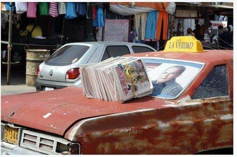 test ツイッターメディア - 200以上のベネズエラのタクシーがビットコインキャッシュの採用を示唆! https://t.co/NZVWxYZwro https://t.co/Szt9xkz3pz