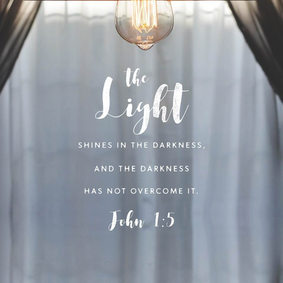 Darkness cannot exist where there is light.....be that light in someone's day!!!! #bethelight <br>http://pic.twitter.com/zLUcMPpoU7