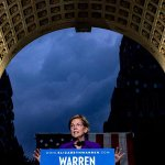 Image for the Tweet beginning: How Long Can Sen. Warren