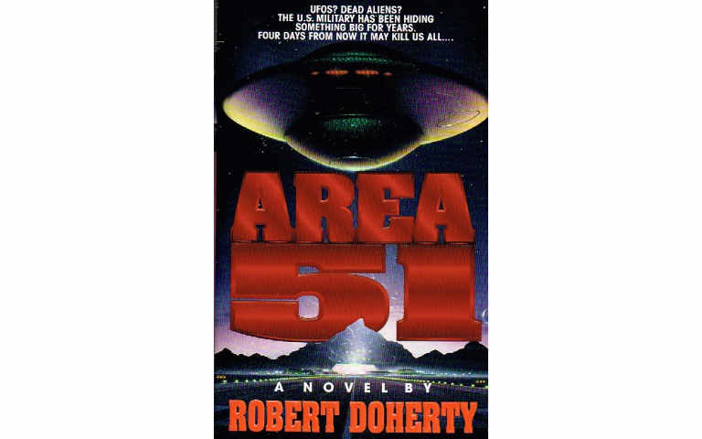 Over 2 million sold, screenplay written by writer of Alien. #Aliens #sciencefiction #kindle #DoctorStrange #UFO  https:// amzn.to/2QiUPLn     #area51raid #Area51storm <br>http://pic.twitter.com/M5j4KhEcJv