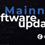 Image for the Tweet beginning: Mainnet Software Update 4.2.427.1  Windows -