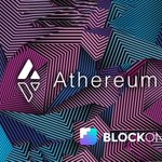 Image for the Tweet beginning: Meet Athereum: Avalanche Consensus for