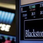 Image for the Tweet beginning: Blackstone to launch tender offer