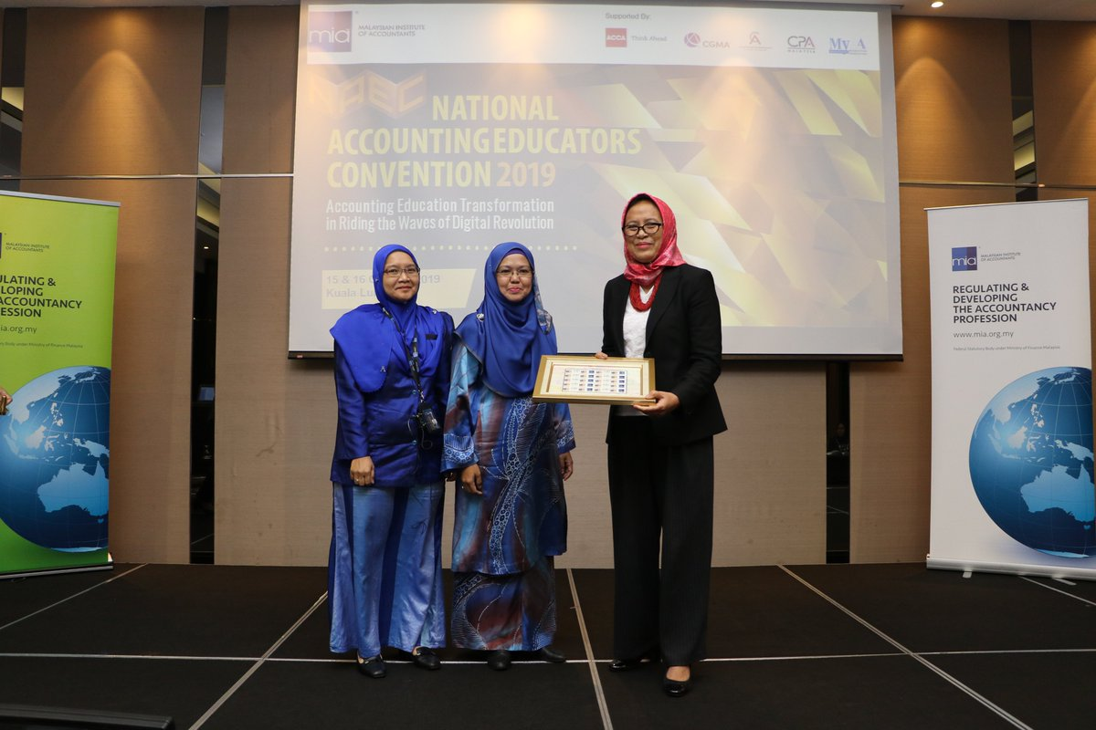 Mia On Twitter Thank You Ybhg Datuk Ir Dr Siti Hamisah Tapsir Director General Department Of Higher Education Ministry Of Education Malaysia For Being The Guest Of Honour And Delivering The Keynote