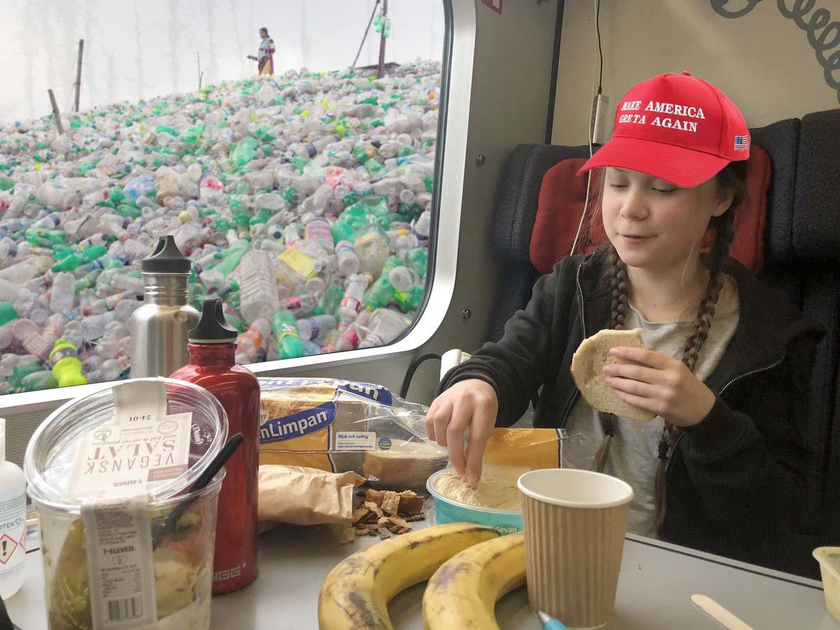 Make greta plastic again. @GretaThunberg https://t.co/eEVWMT8trA
