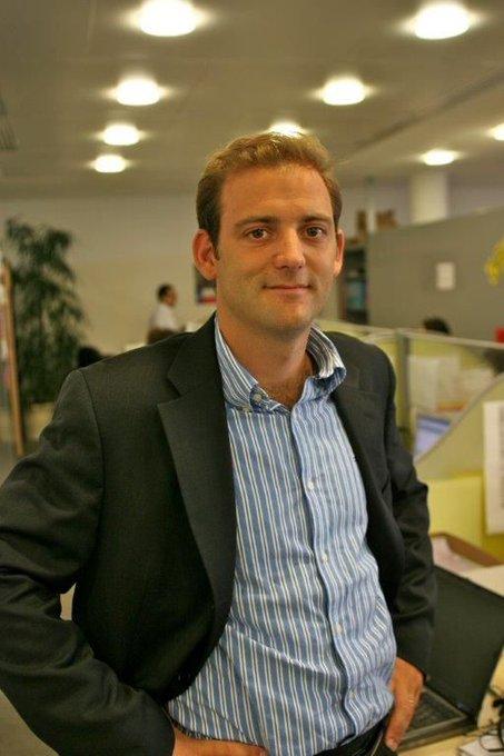 [Stratégie]  @Gerauddesaintexupery, PDG de #Xylemfrance nous livre la stratégie de #Xylem en tant qu'acteur incontournable dans les #smarttechnlogies ...
