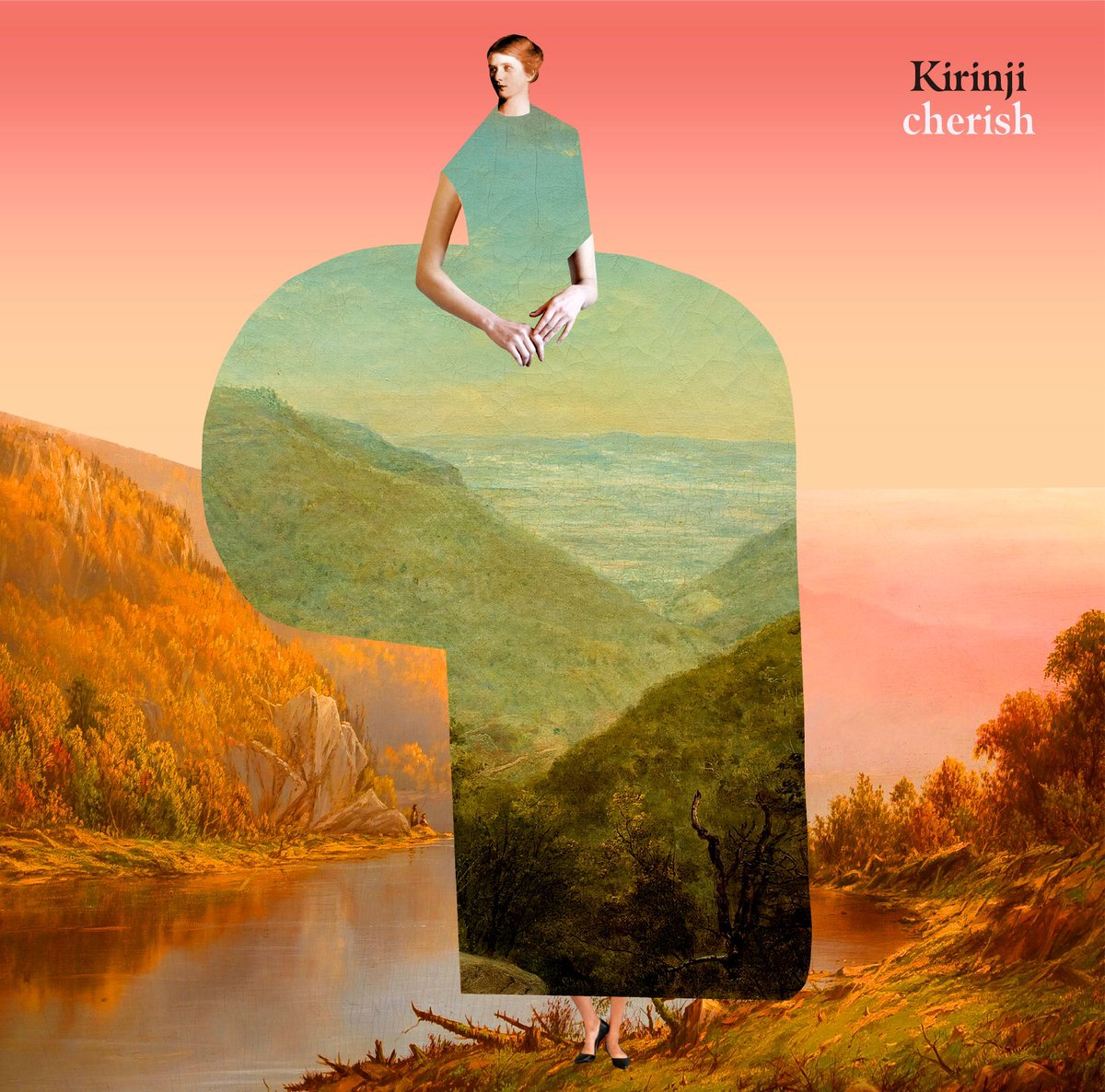 KIRINJIのニューアルバム「cherish」デザインしてます(現在入稿作業中)アートワークはJohanna Goodmanさんにお願いしました(画像は通常版と初回限定版)鎮座DOPENESSさん(!)とのエモーショナルなコラボ曲をはじめ、ひたすらカッコいいアルバムです。11/20発売